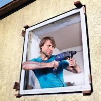 ablakcsere rögzítés